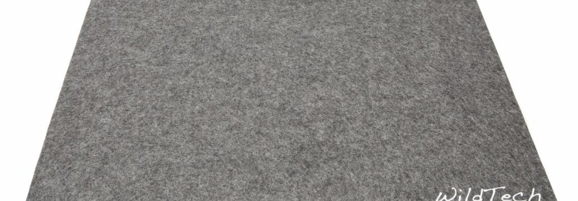 Push DeckCover Grau