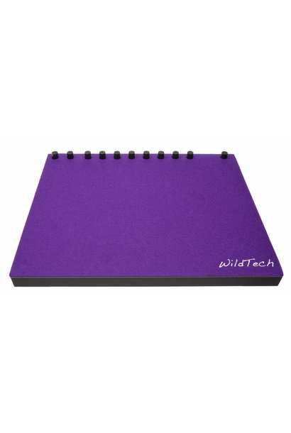 Push DeckCover Purple