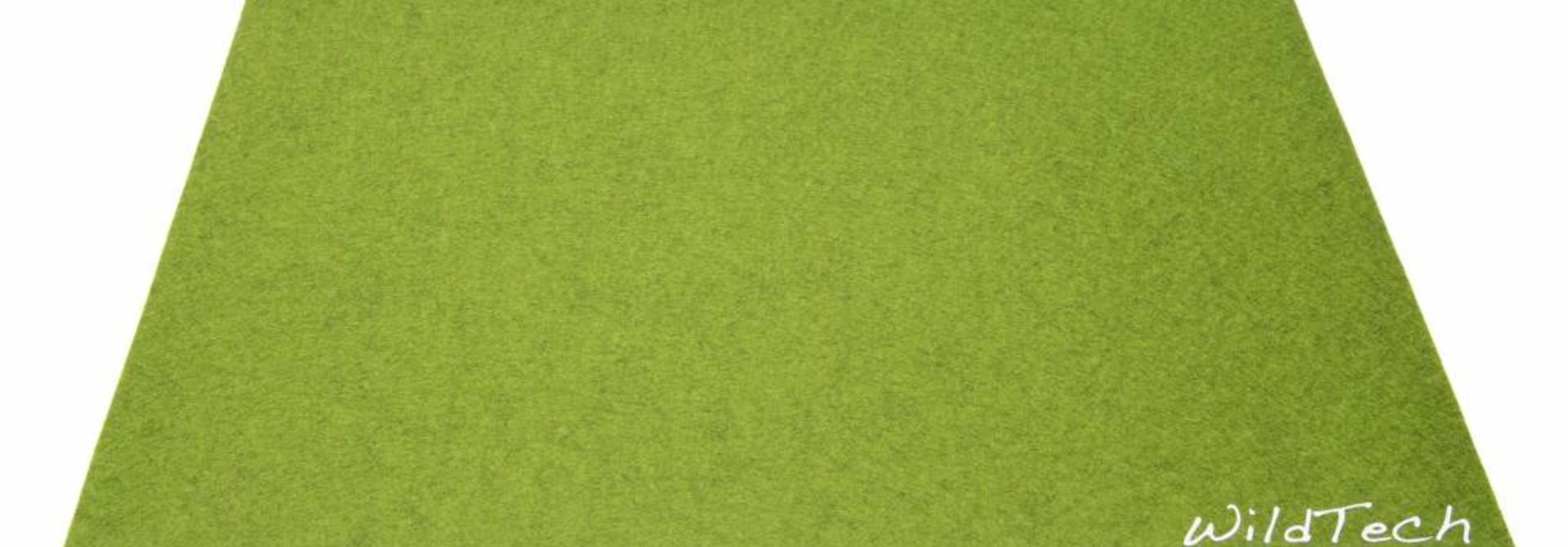 Push DeckCover Farn-Green