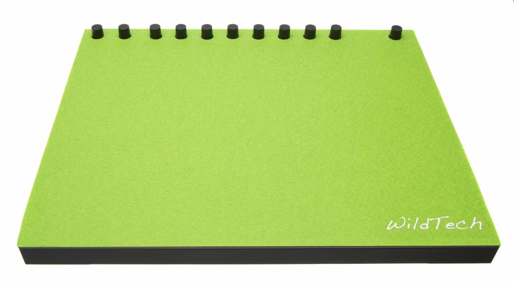 Push DeckCover Bright-Green-1