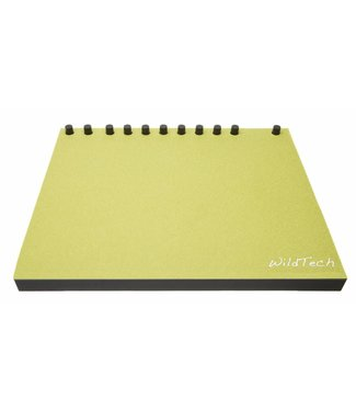Ableton Push DeckCover Lime-Green