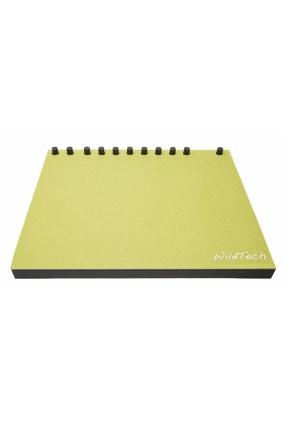 Push DeckCover Lime-Green