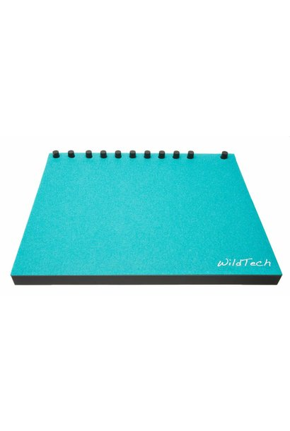 Push DeckCover Turquoise