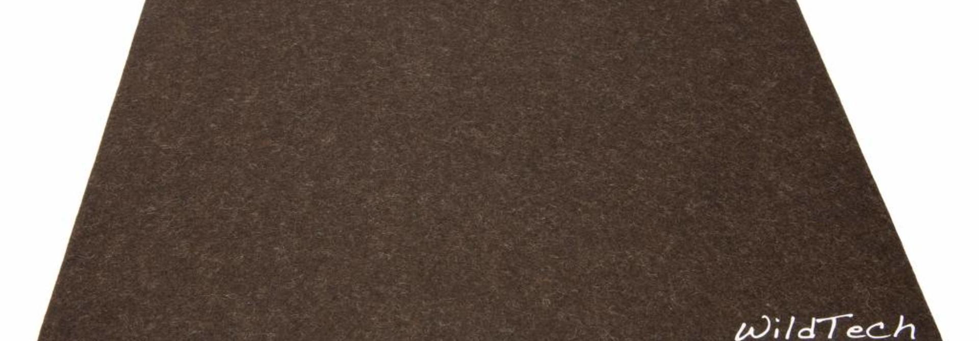 Push DeckCover Truffle-Brown