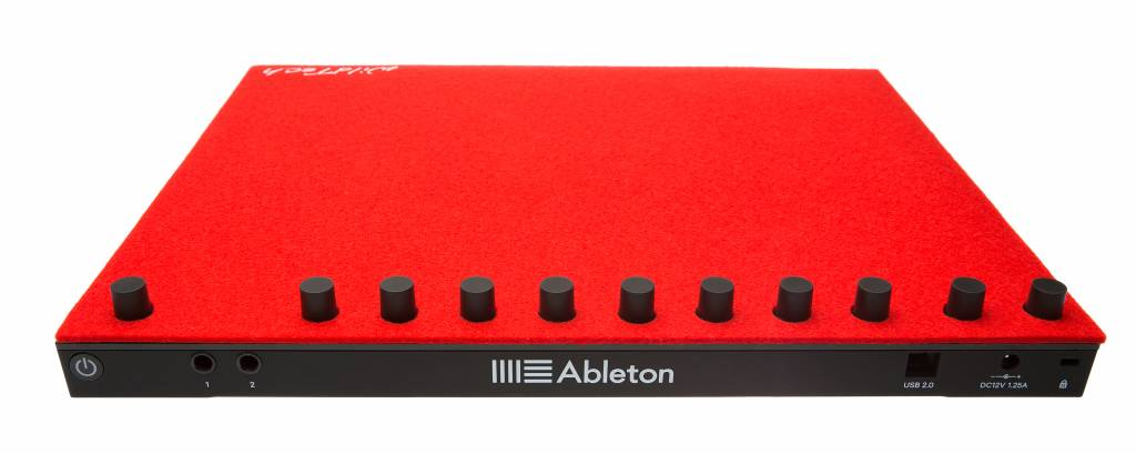 Push DeckCover Bright-Red-2