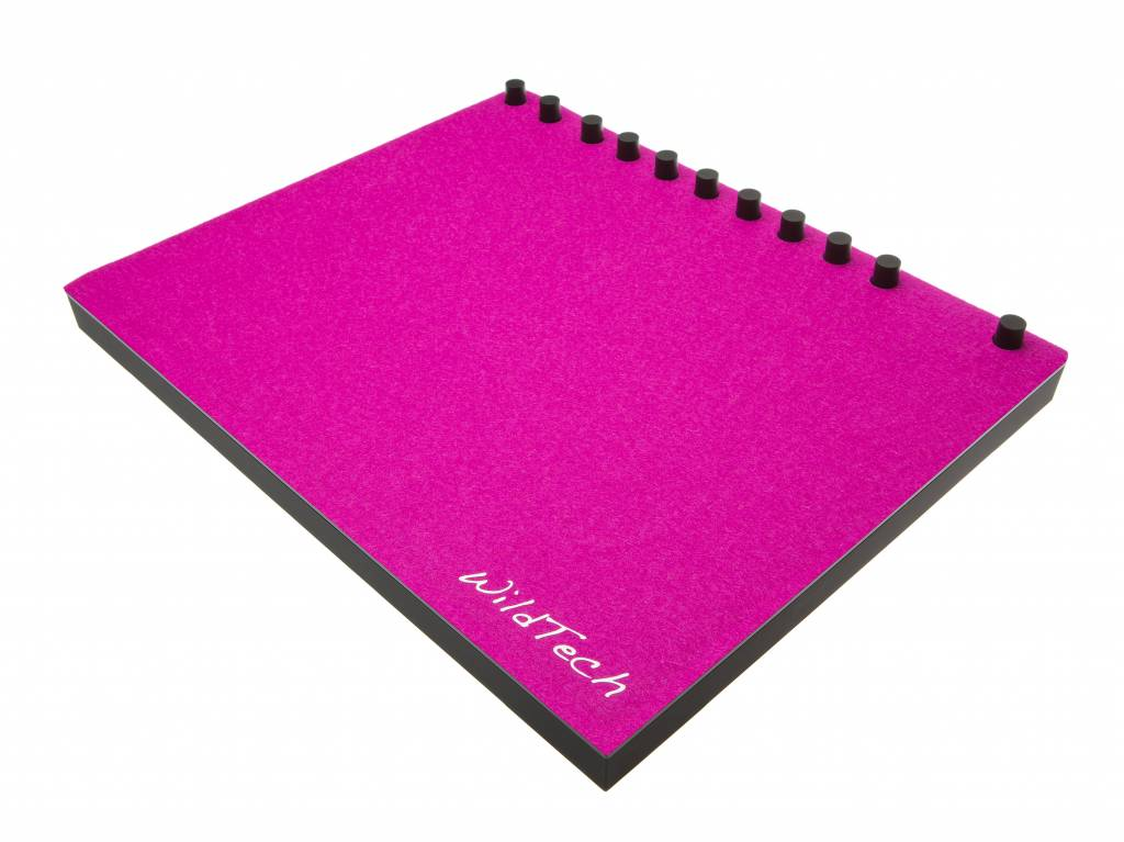 Push DeckCover Pink-3