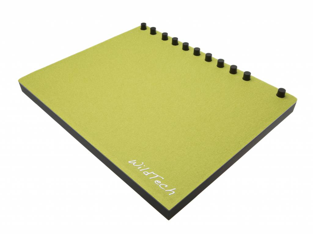 Push DeckCover Lime-Green-3