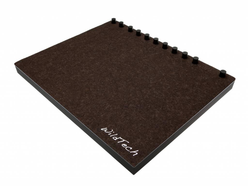 Push DeckCover Truffle-Brown-3
