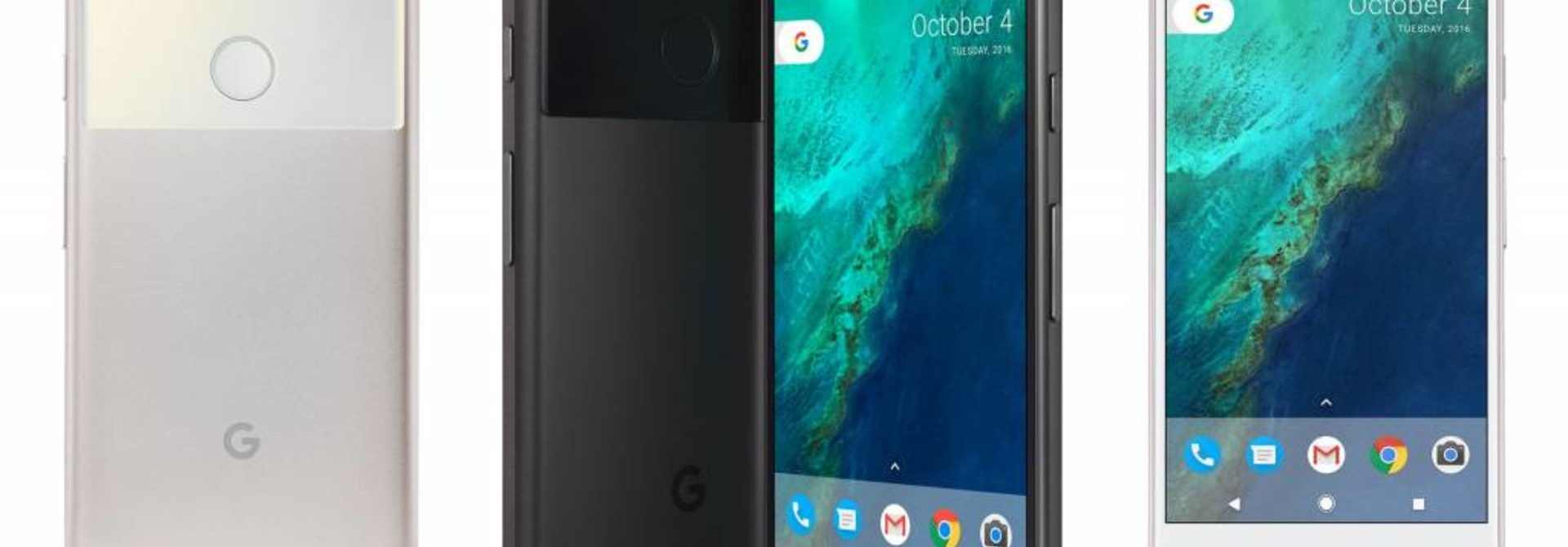 Neu: Google Pixel Sleeves
