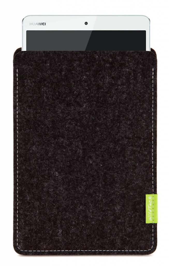 MediaPad Sleeve Anthrazit-1