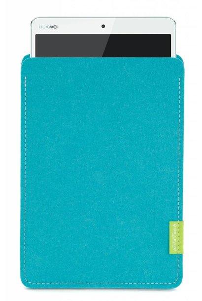 MediaPad Sleeve Turquoise