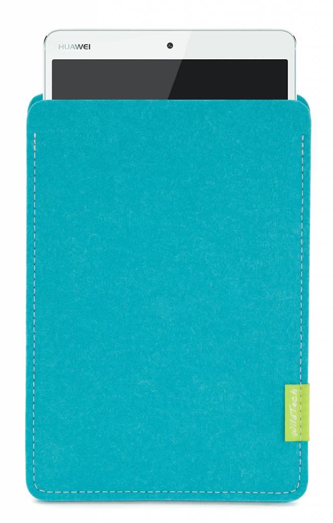 MediaPad Sleeve Turquoise-1