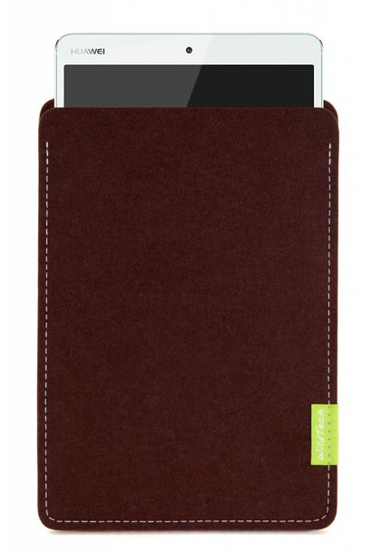MediaPad Sleeve Dark-Brown