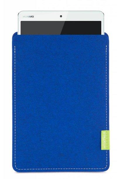 MediaPad Sleeve Azure