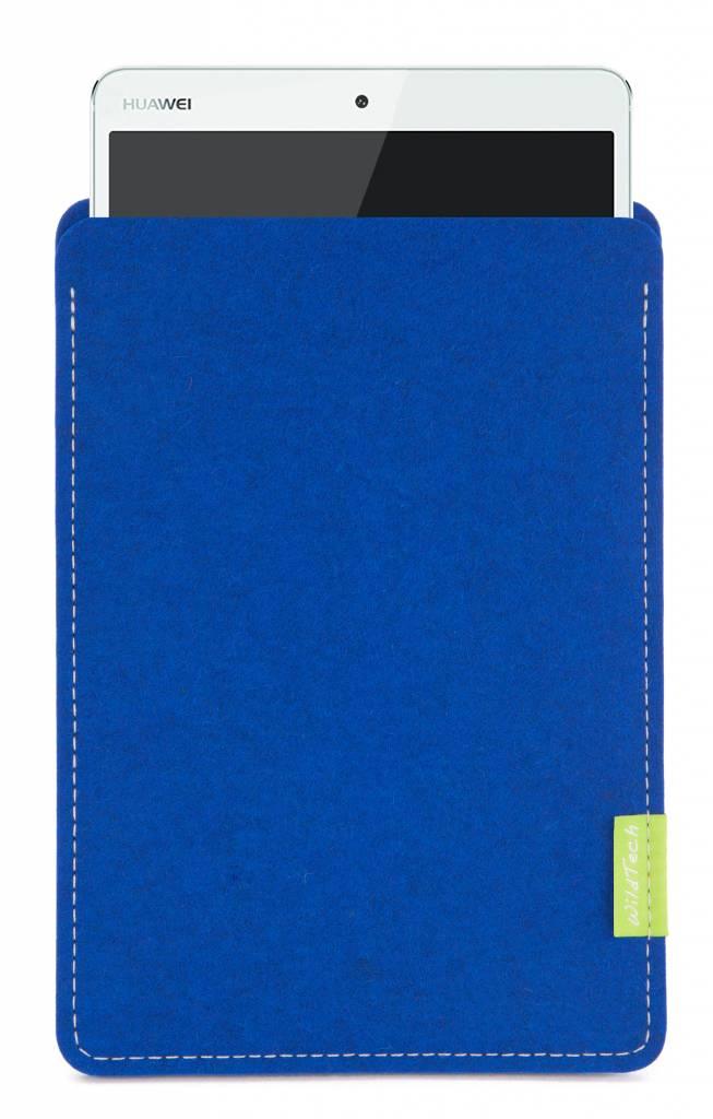 MediaPad Sleeve Azure-1