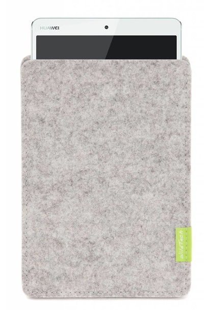 MediaPad Sleeve Light-Grey