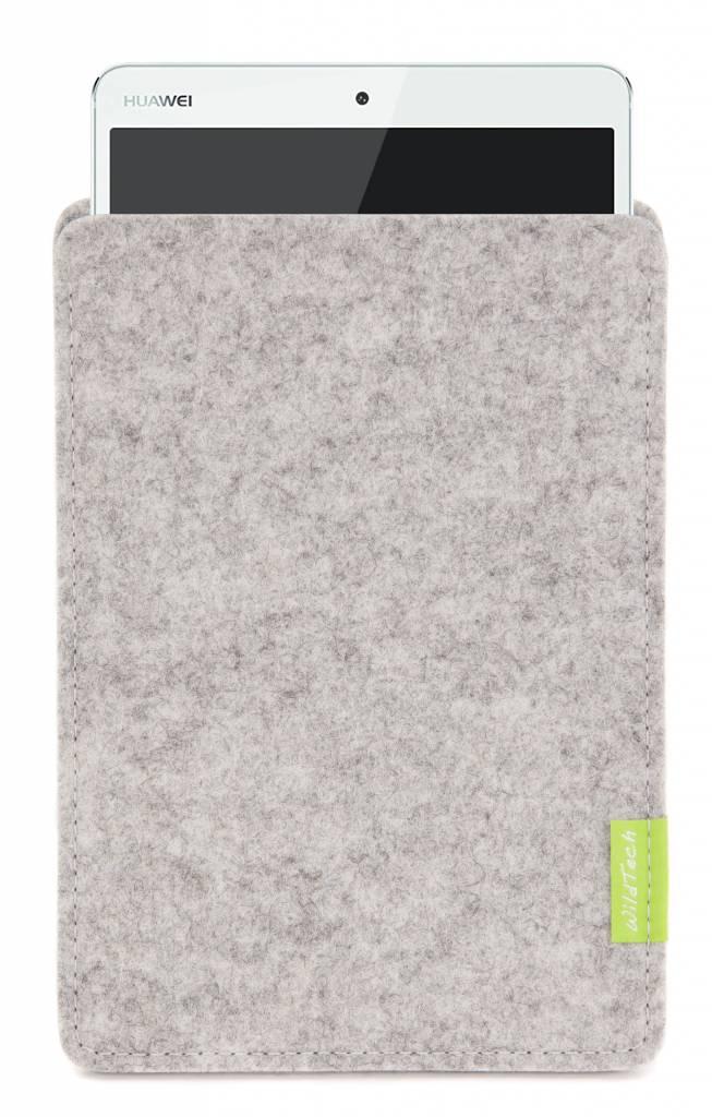 MediaPad Sleeve Light-Grey-1