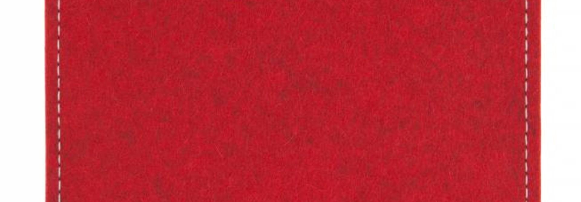 MediaPad Sleeve Cherry