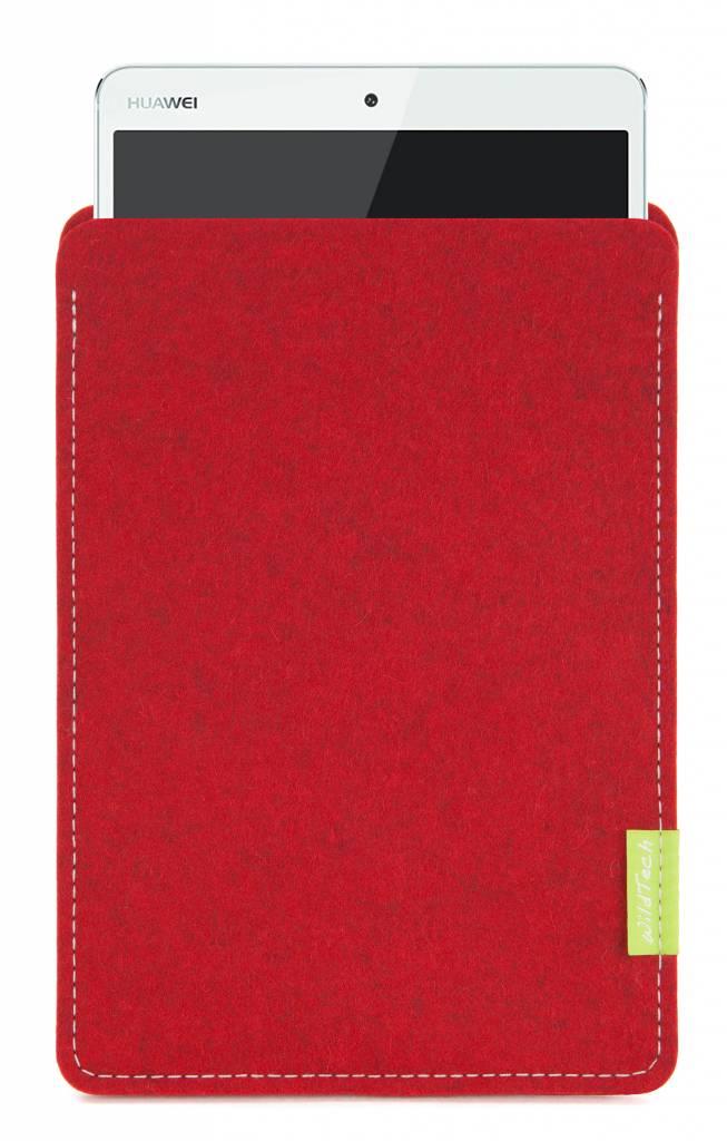 MediaPad Sleeve Cherry-1
