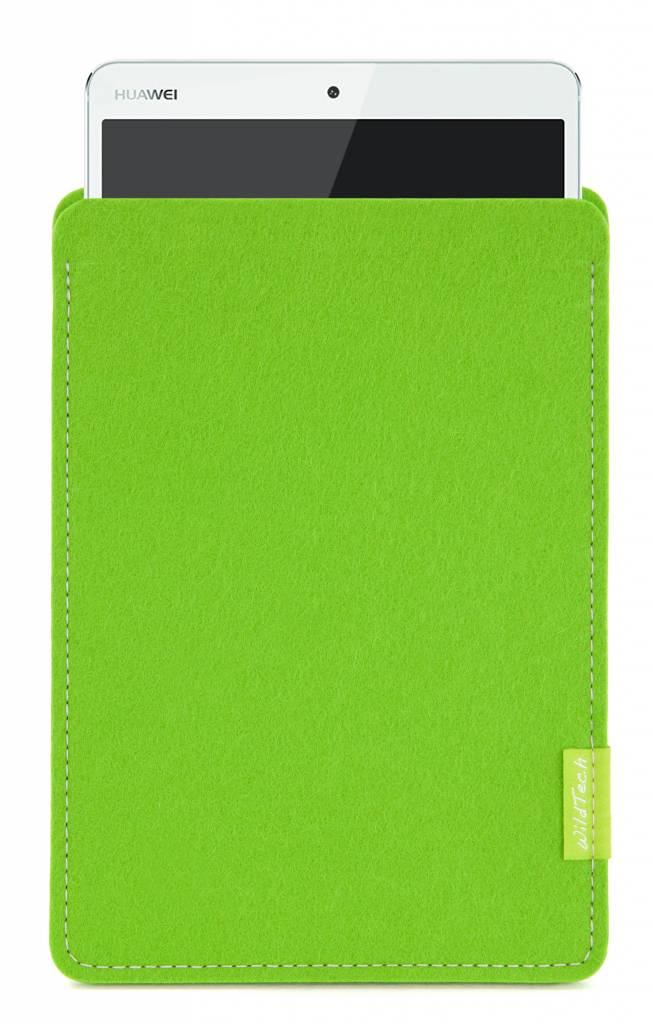 MediaPad Sleeve Maigrün-1