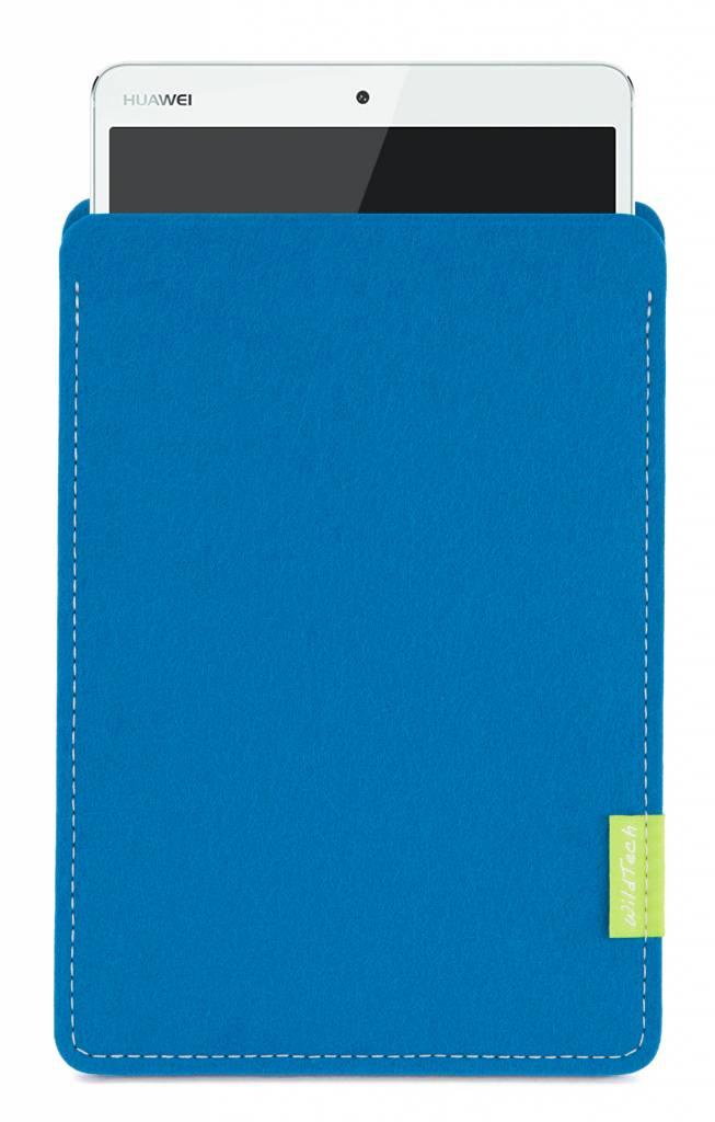 MediaPad Sleeve Petrol-1
