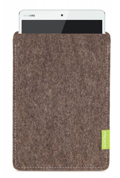 MediaPad Sleeve Nature-Flecked