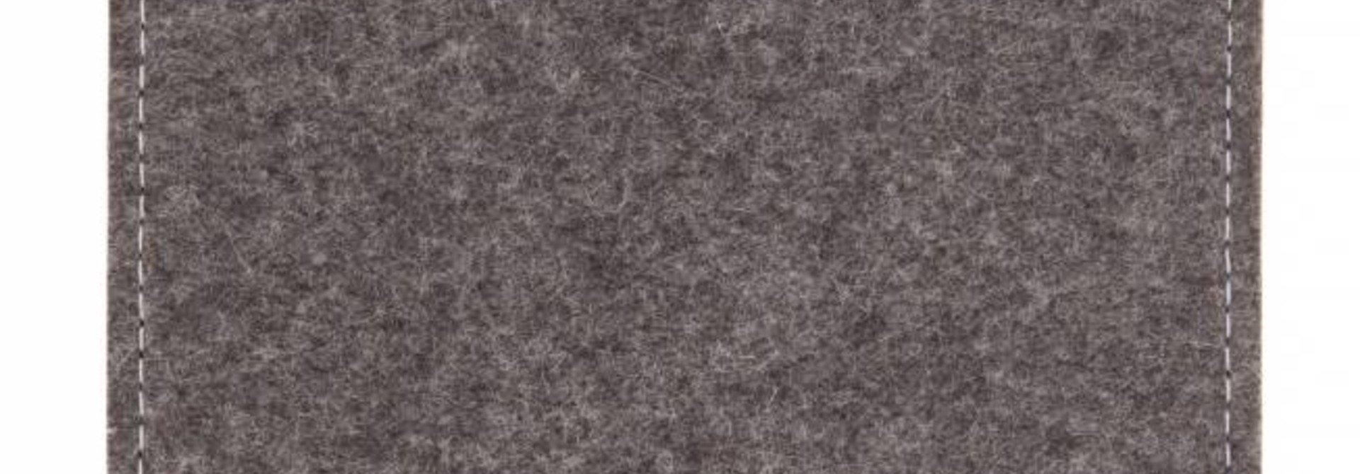 MediaPad Sleeve Grey