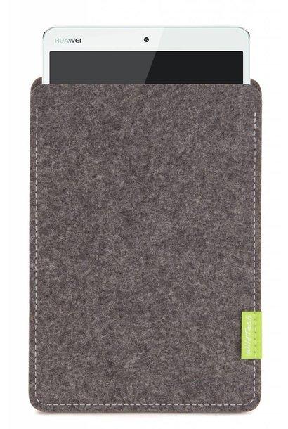 MediaPad Sleeve Grau