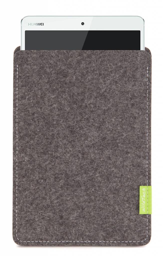 MediaPad Sleeve Grey-1