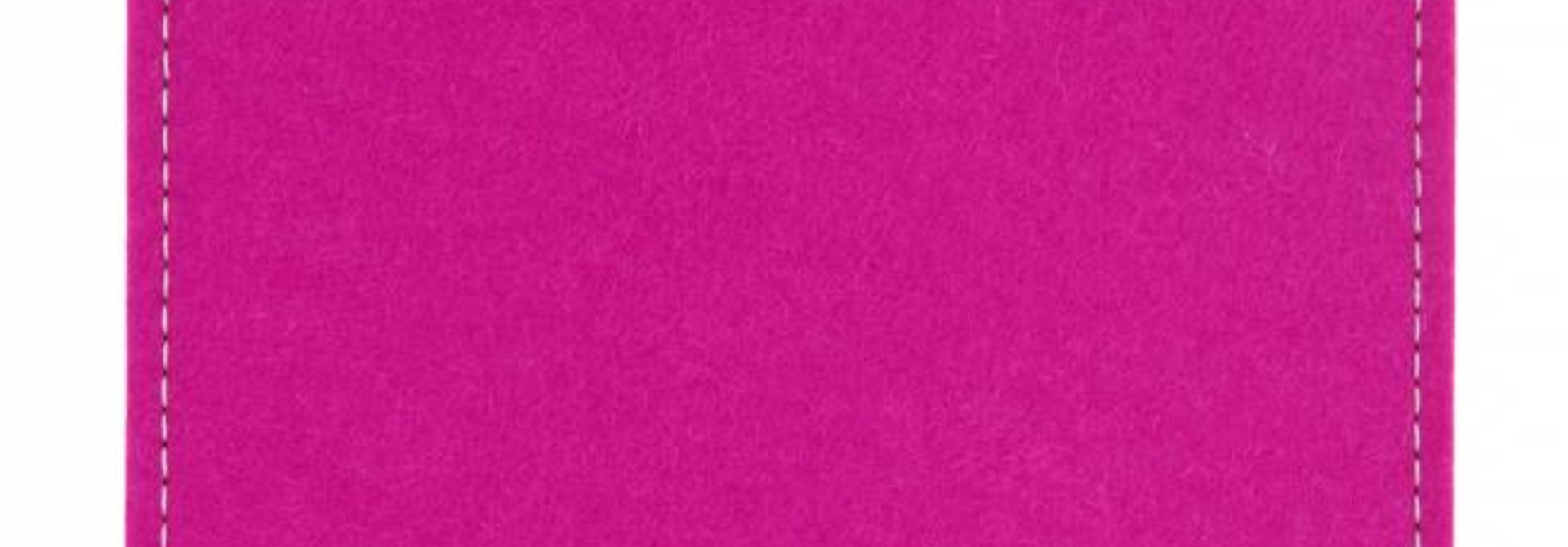 MediaPad Sleeve Pink