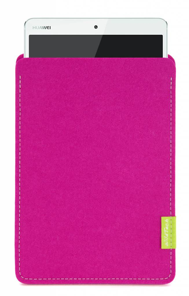 MediaPad Sleeve Pink-1