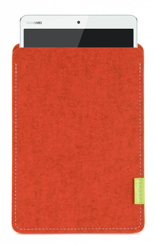MediaPad Sleeve Rost-1