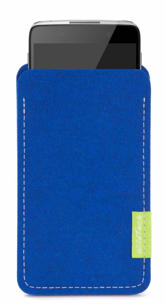 One Touch Sleeve Azure-1