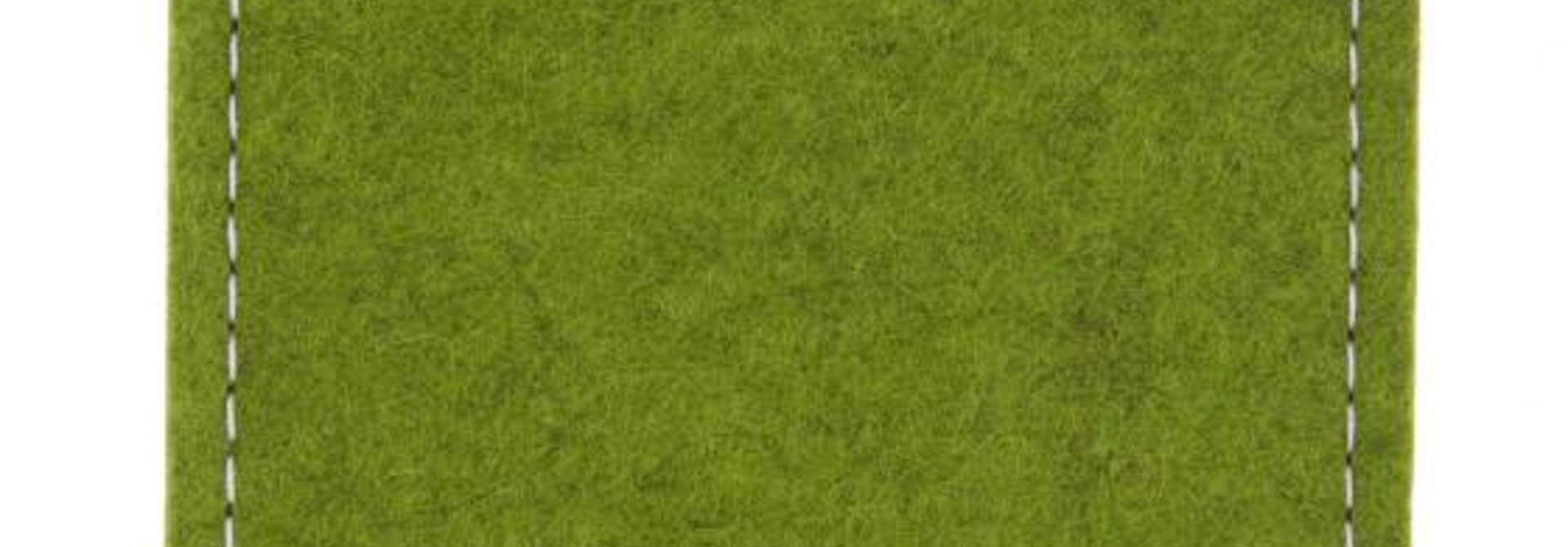 One Touch Sleeve Farn-Green