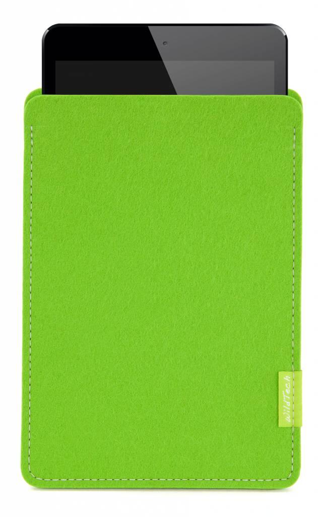 iPad Sleeve Bright-Green-2