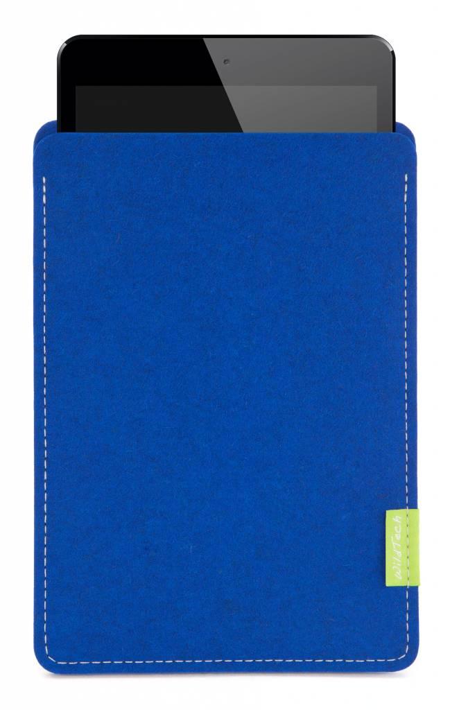iPad Sleeve Azure-2