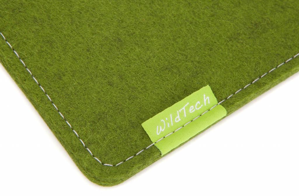 iPad Sleeve Farn-Green-6
