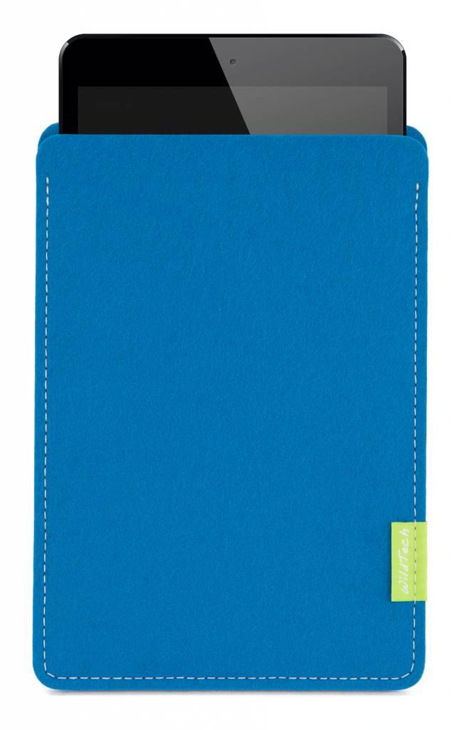 iPad Sleeve Petrol-2