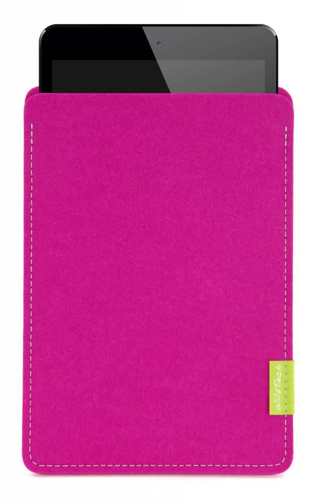 iPad Sleeve Pink-2