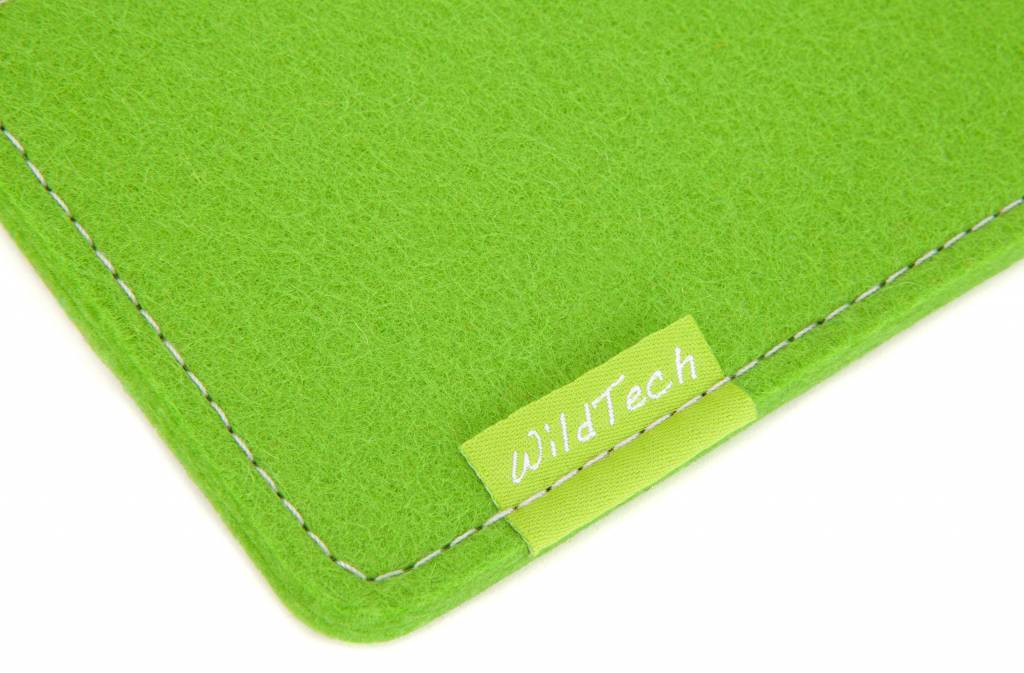 U / Desire / One Sleeve Bright-Green-3