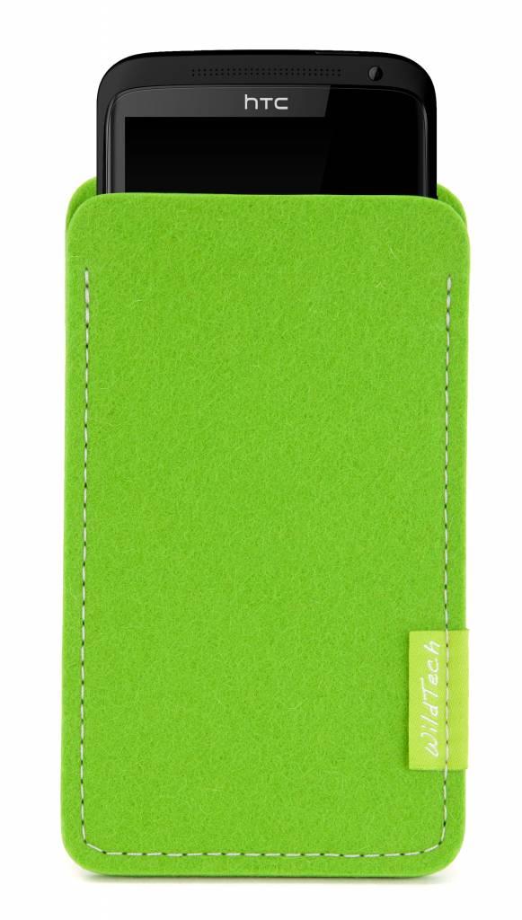 U / Desire / One Sleeve Bright-Green-2
