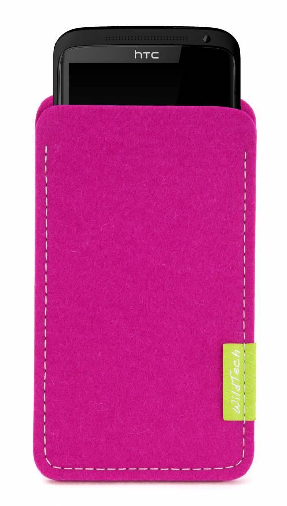 U / Desire / One Sleeve Pink-2
