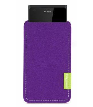 Nokia Sleeve Lila
