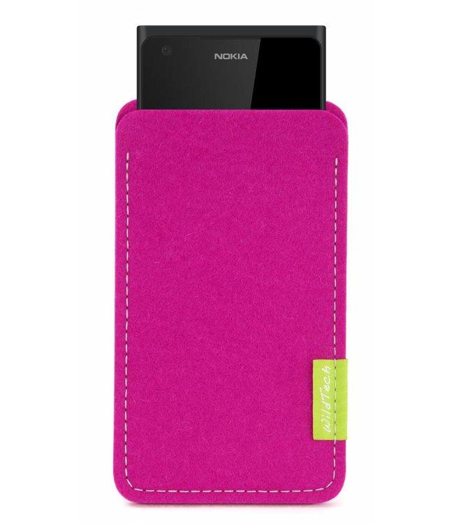 Nokia Sleeve Pink