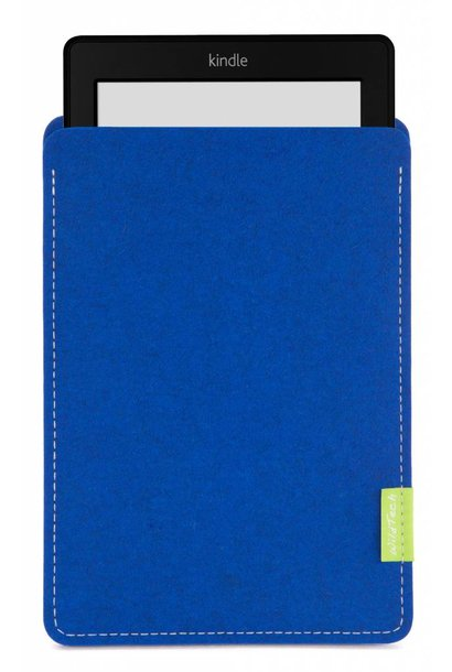 Kindle Sleeve Azure