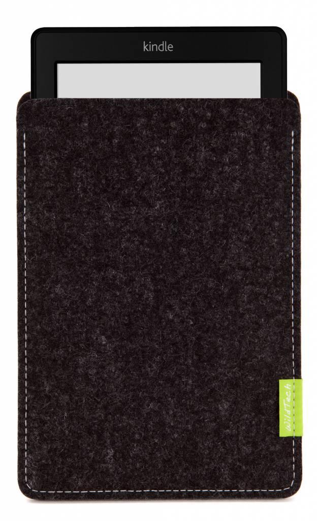Kindle Sleeve Anthracite-1
