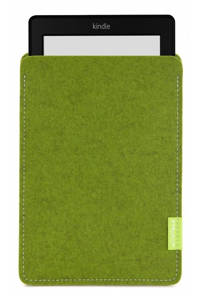 Kindle Sleeve Farn-Green