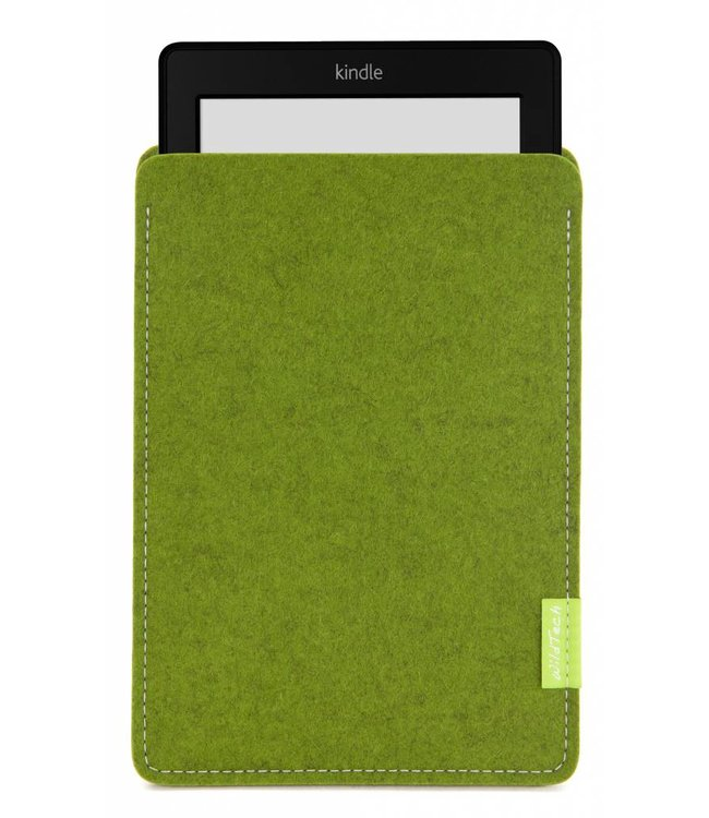 Amazon Kindle Sleeve Farn