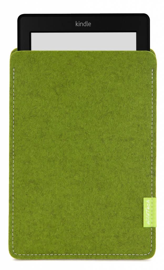 Kindle Sleeve Farn-Green-1