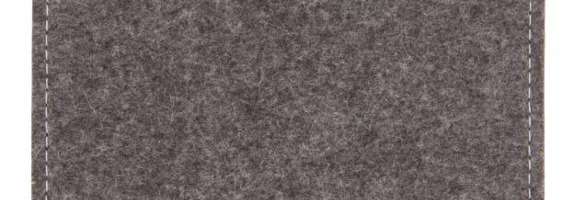 Kindle Sleeve Grau